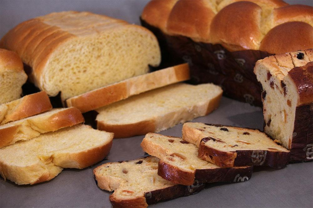 Gamme Boulangerie